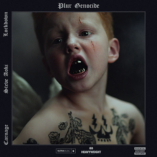 Plur Genocide by Carnage & Steve Aoki