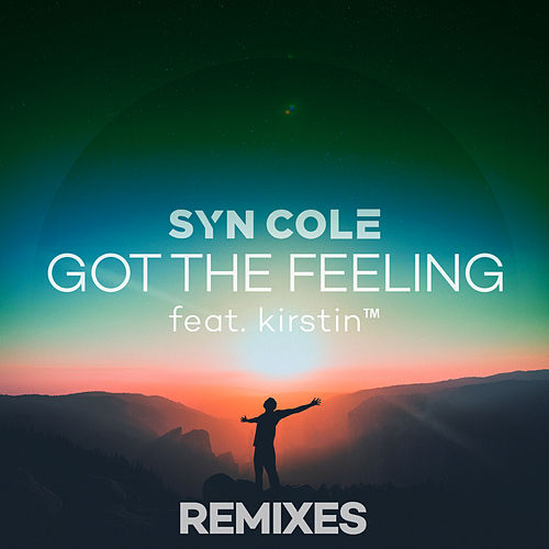 Got the Feeling (Remixes) von Syn Cole