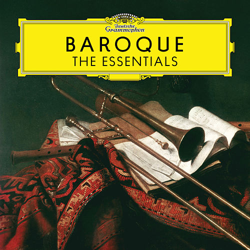 Baroque - The Essentials de Various Artists