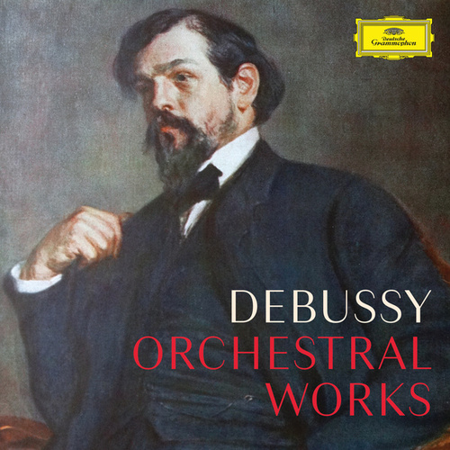 Debussy: Complete Orchestral Works di Various Artists