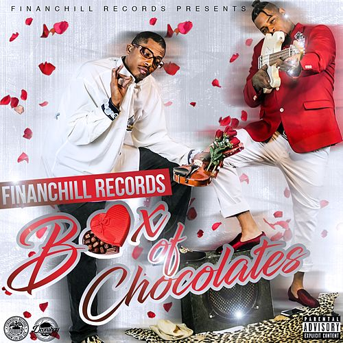 Financhill Records Presents Box of Chocolates by Various Artists