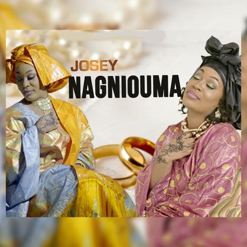 Nagniouma by Josey
