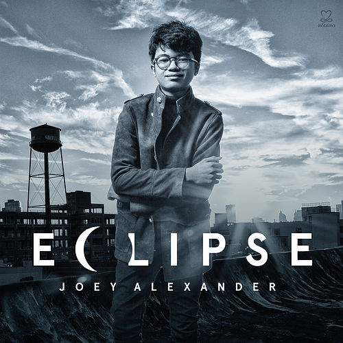 Eclipse by Joey Alexander