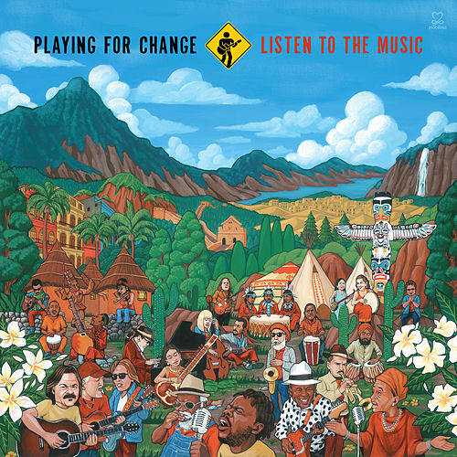Everlasting Arms by Playing For Change