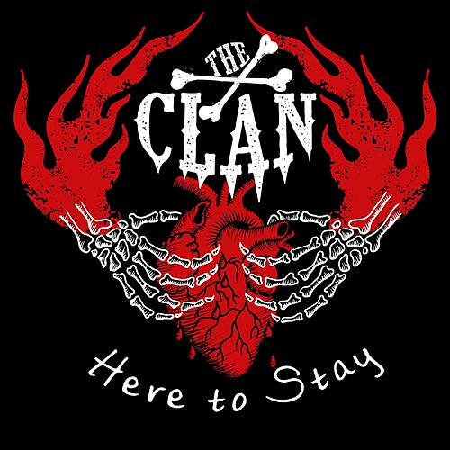 Here to Stay di The Clan