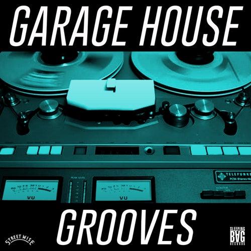 Garage House Grooves de Various Artists