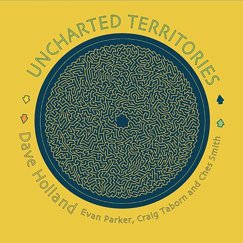 Uncharted Territories von Dave Holland