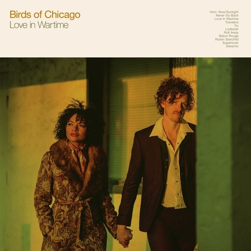 Love in Wartime by Birds of Chicago