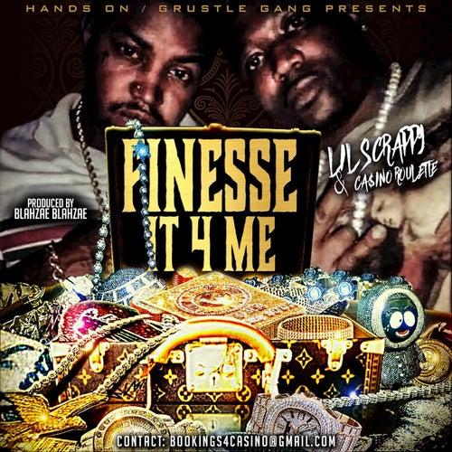Finesse It 4 Me de Lil Scrappy