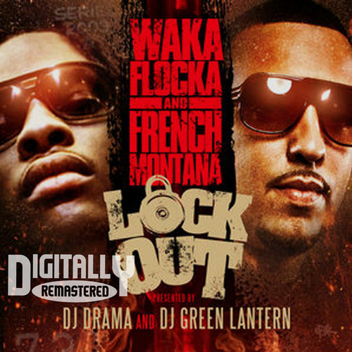 Lock Out de Waka Flocka Flame