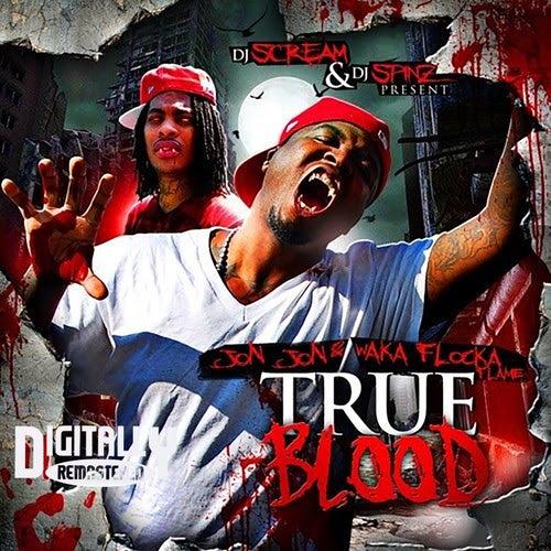 True Blood de Waka Flocka Flame