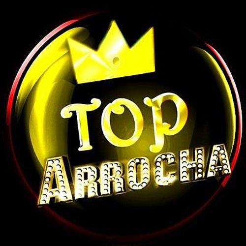 Top Arrocha de Various Artists