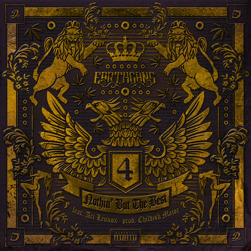 Nothin' But The Best (feat. Ari Lennox) de EARTHGANG
