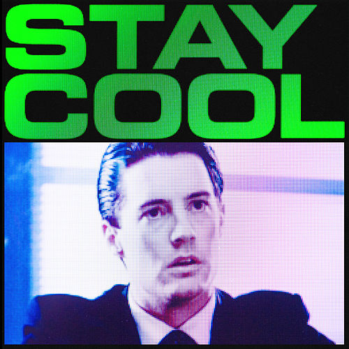 Stay Cool by Tiga