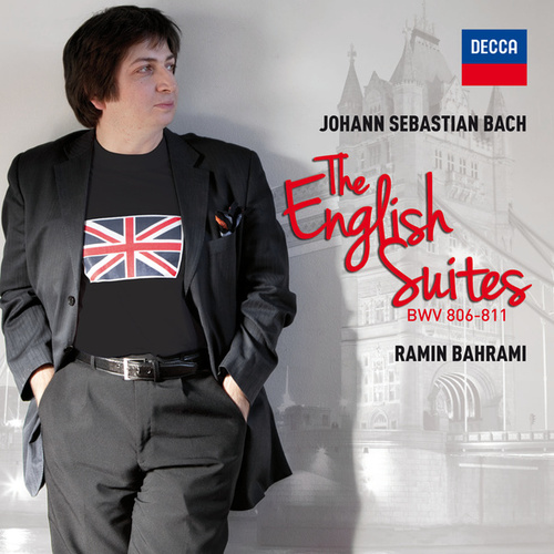 English Suites (SET) di Ramin Bahrami