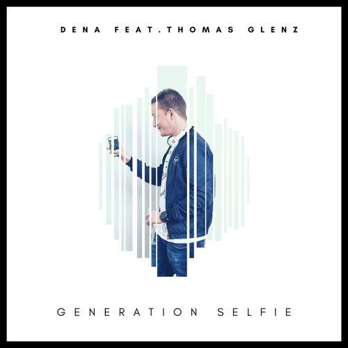 Generation Selfie by Dena