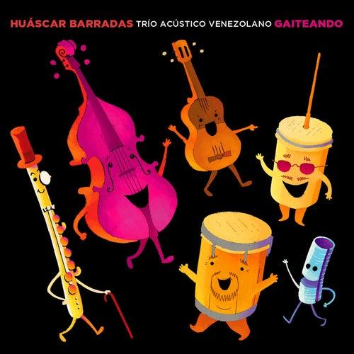 Gaiteando von Huáscar Barradas