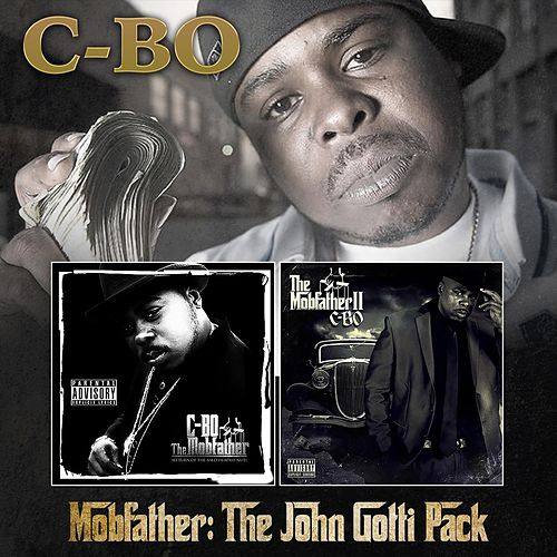 Mobfather: The John Gotti Pack by C-BO