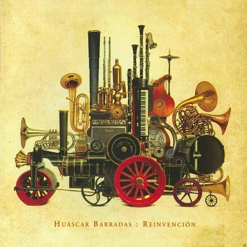 Reinvención von Huáscar Barradas