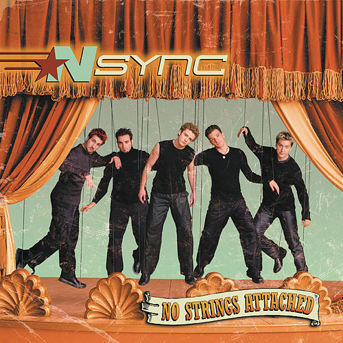 No Strings Attached de 'NSYNC