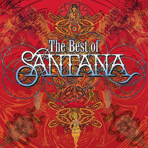 Best Of Santana (Columbia) de Santana