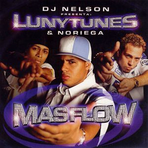 Mas Flow, Vol. 1 de Noriega