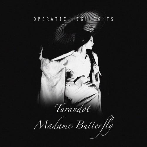 Turandot & Madamn Butterfly - Opera Highlights by Sofia Philharmonic Orchestra
