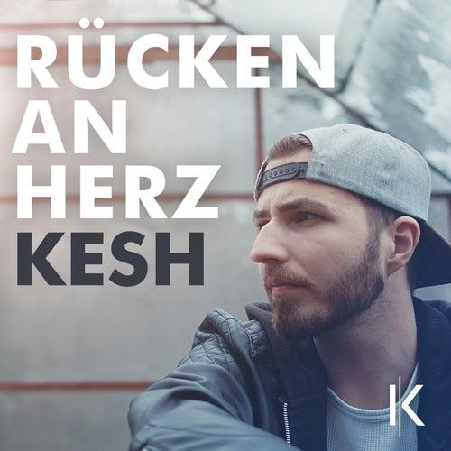 Rücken an Herz de Kesh