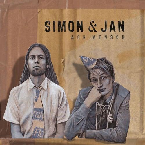 Ach Mensch by Simon