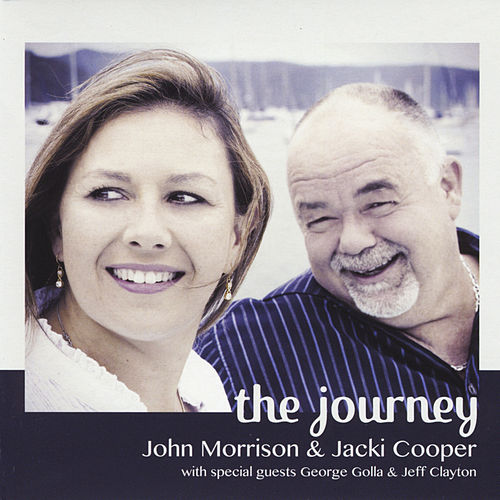 The Journey de Various Artists