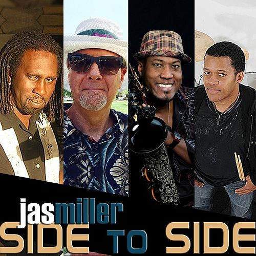 Side to Side by Jas Miller