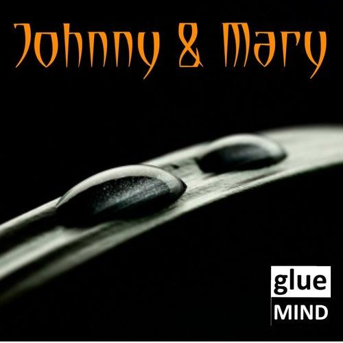 Johnny and Mary von Gluemind