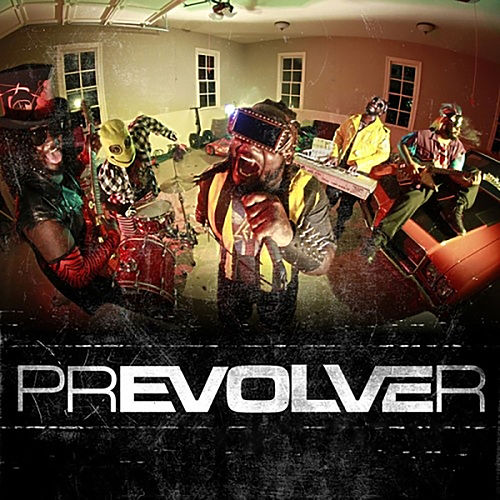 prEVOLVEr by T-Pain