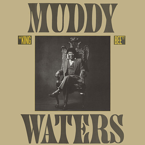 King Bee de Muddy Waters