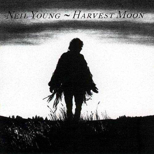 Harvest Moon van Neil Young