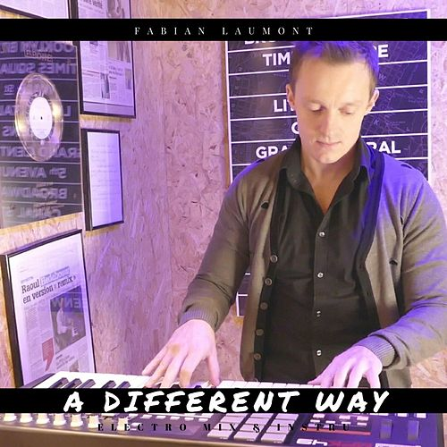 A Different Way (Electro Mix & Instru) by Fabian Laumont