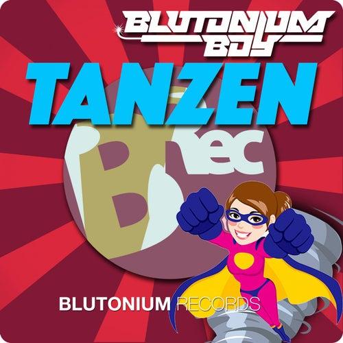 Tanzen de Blutonium Boy
