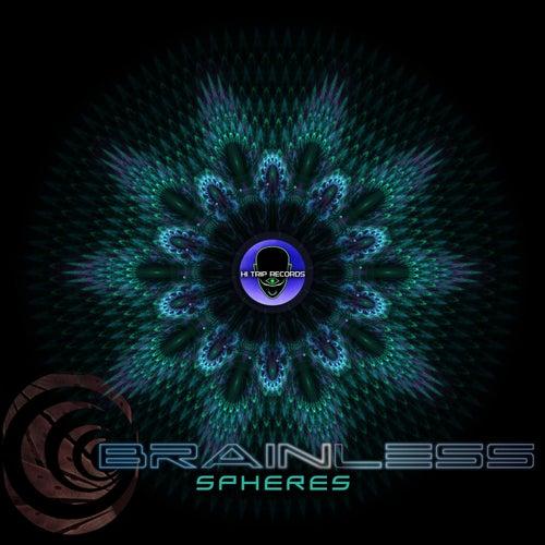 Spheres by Brainless