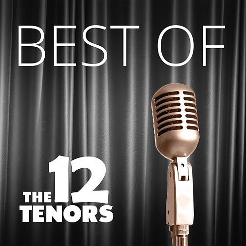 Best Of von The 12 Tenors