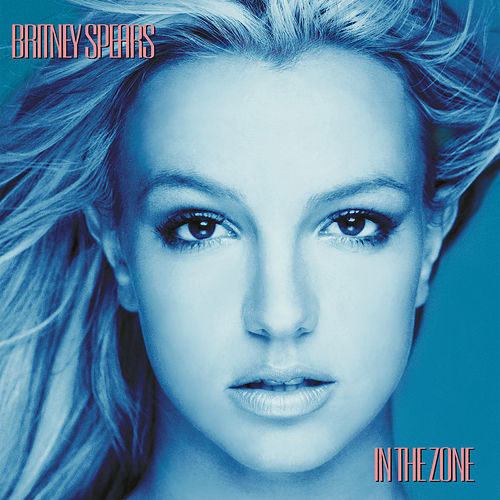 In The Zone de Britney Spears