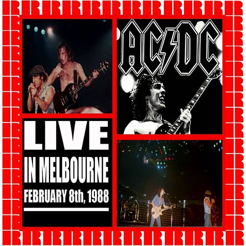 Highway To Melbourne (Hd Remastered Edition) von AC/DC