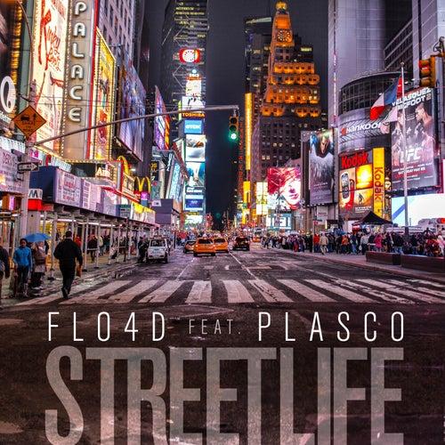 Street Life von Flo4d