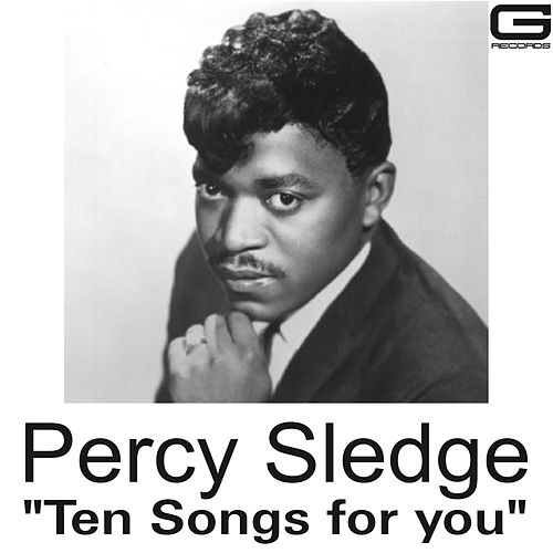 Ten songs for you von Percy Sledge