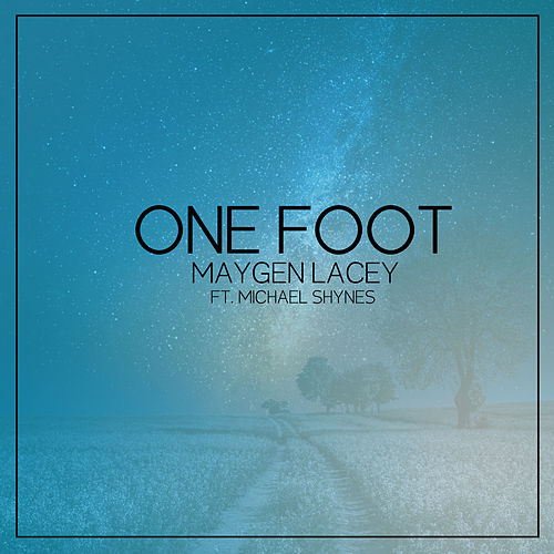 One Foot de Michael Shynes