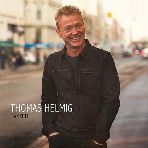 Takker de Thomas Helmig