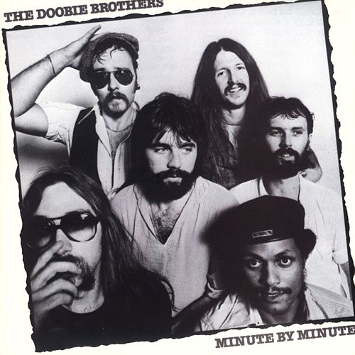 Minute By Minute de The Doobie Brothers