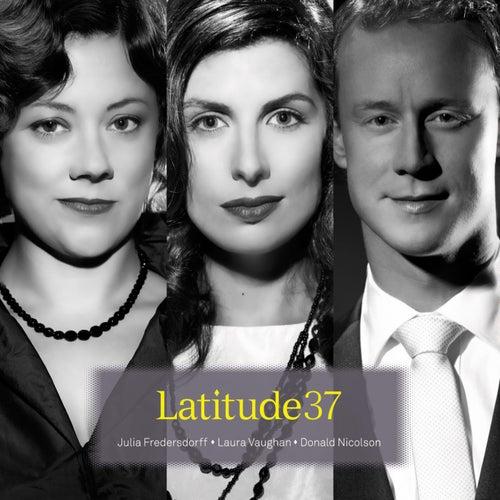 Latitude 37 de Latitude 37