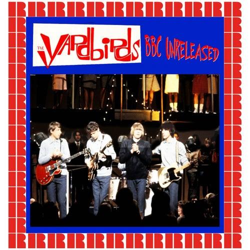 BBC Unreleased (Hd Remastered Edition) de The Yardbirds