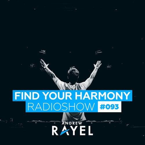Find Your Harmony Radioshow #093 von Various Artists
