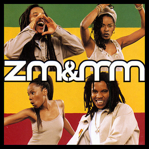Fallen Is Babylon von Ziggy Marley